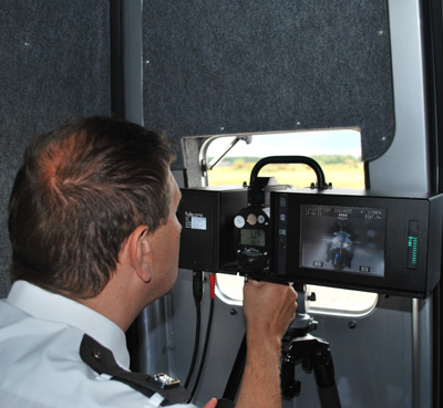 North Yorkshire Police mobile safety camera routes 12 – 18 December 2012