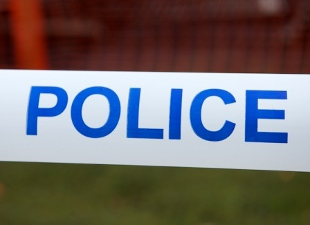 Blue car sought in Harrogate collision investigation