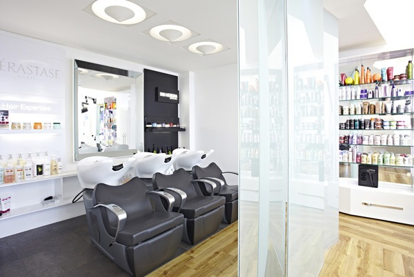 Westrow Harrogate's futuristic facelift