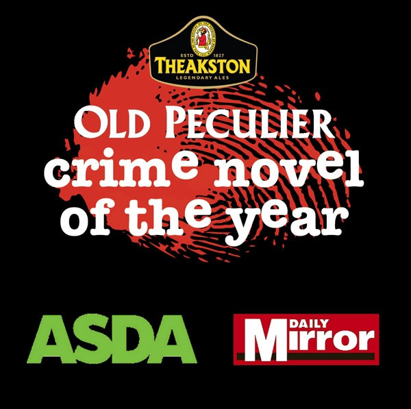 Theakston Old Peculier crime novel of the year longlist revealed