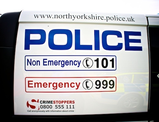 York serious sexual assault – police appeal for vital witnesses to come forward