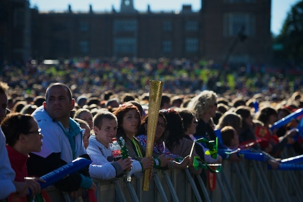 Olympic Torch Leeds (17)