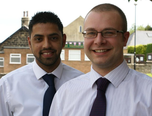 Cooper & Hall choose quality to boost quantity surveying team