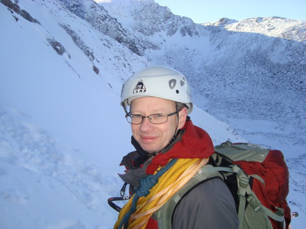 Tributes paid by families of York men who lost their lives while climbing in the French Alps