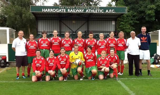 Harrogate-Ladies
