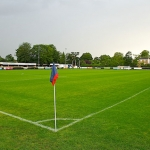 Hastings United v Harrogate Town