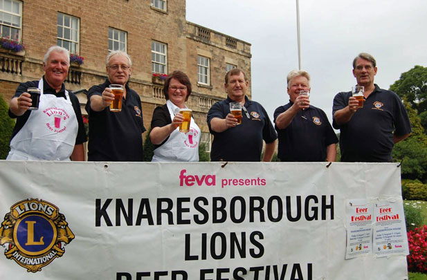 Knaresborough's FEVA to be biggest and best ever