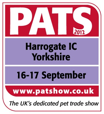 PATS 2012 in Harrogate
