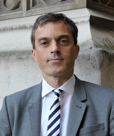 Julian Smith MP has welcomed new figures