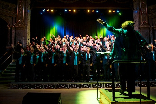 Rock Up Sing! Harrogate