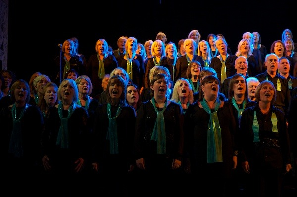 Rock Up Sing! Harrogate (2)