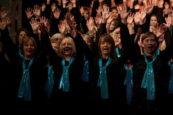 Rock Up Sing! Harrogate (3)