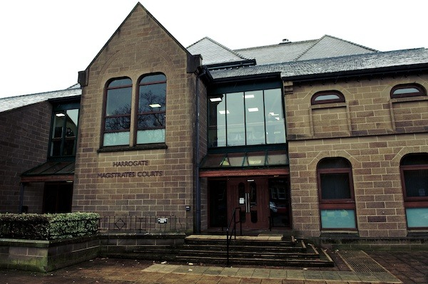 Harrogate Magistrates Court