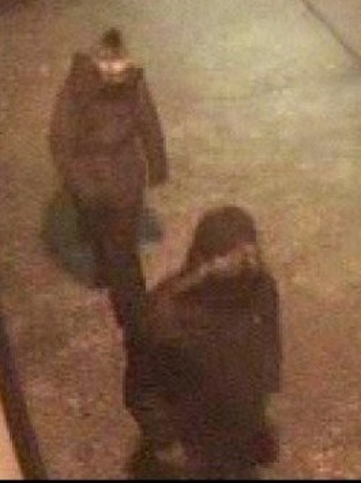 CCTV appeal following Summerbridge burglary