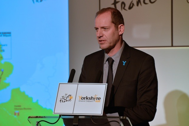 Christian Prudhomme, Tour de France Director