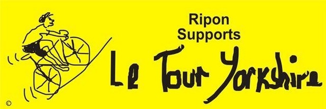 ripon le tour Harrogate News