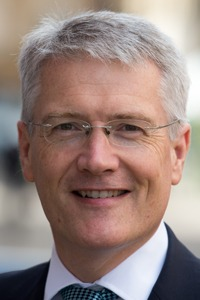 Andrew Jones MP