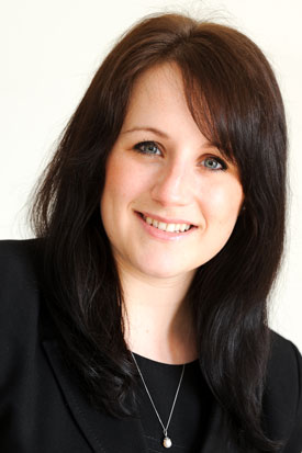 Kayleigh Fantoni joins Harrogate-based McCormicks