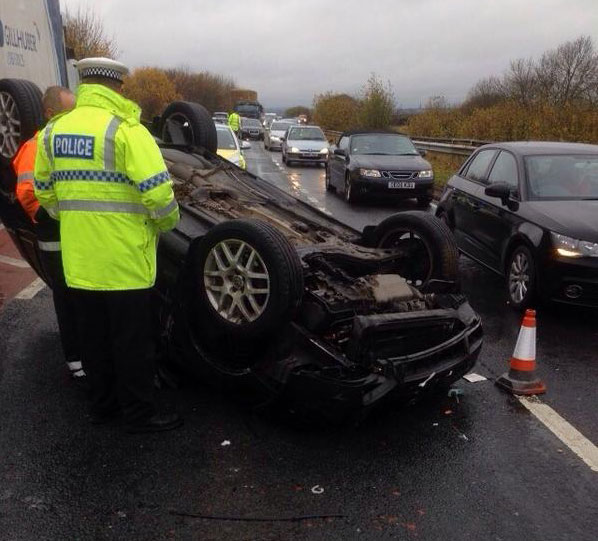 RTC-damage-only---A59-Flaxby-14-Nov-2014