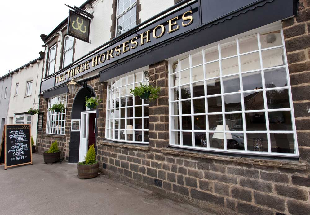 Three Horseshoes Killinghall
