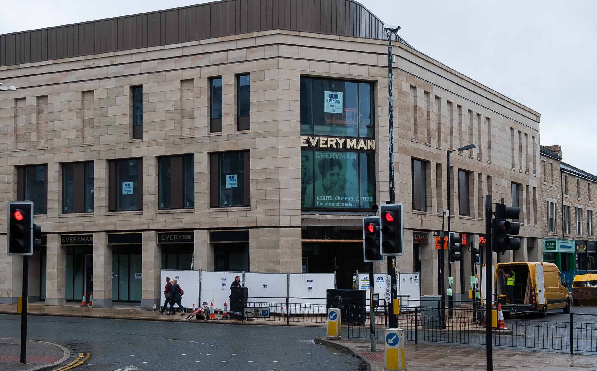 Everyman in Harrogate