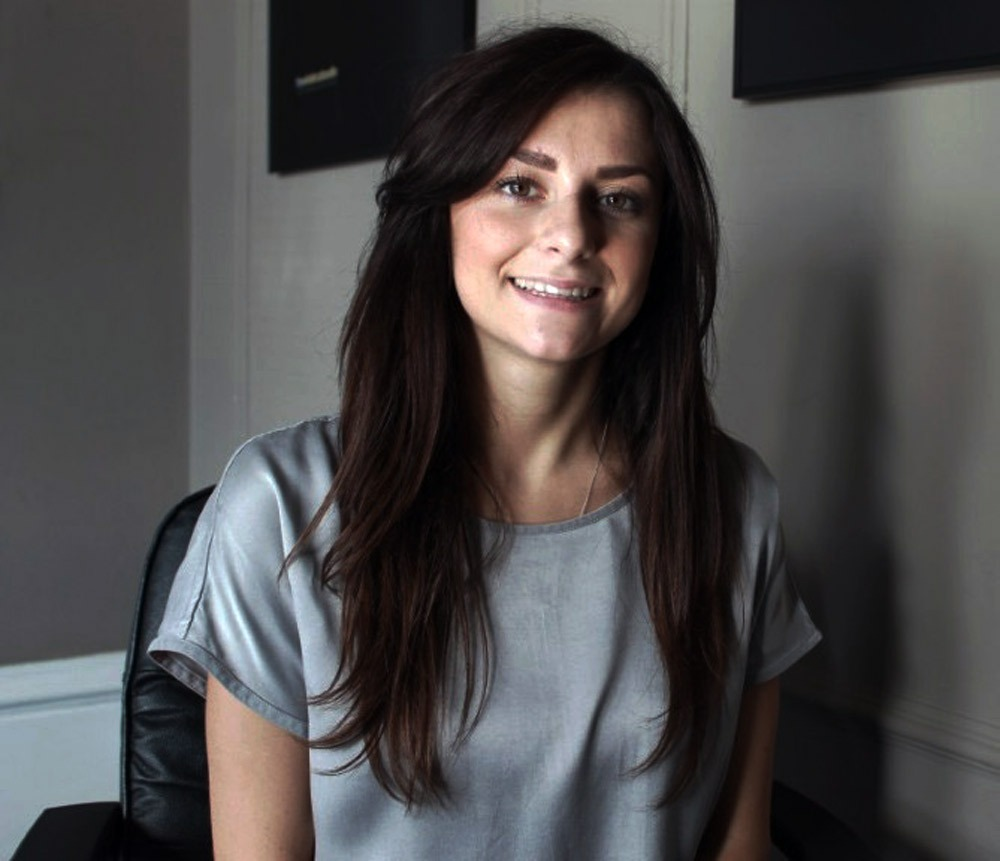 Charlotte Broadley, TWC's Media Planner, started as an apprentice in mid 2015