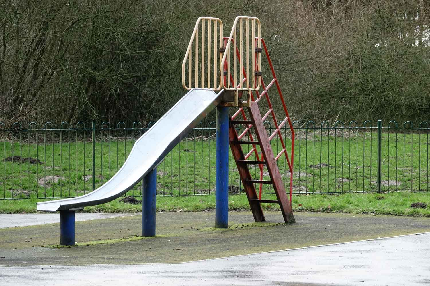 Harrogate Knox playground