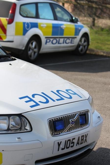 Harrogate Police