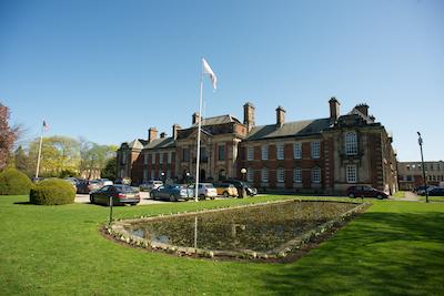 County Hall Northallerton