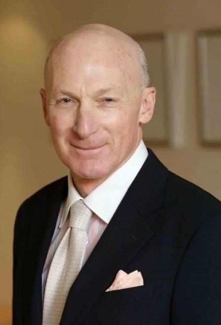 Acceleris Managing Director Peter Davenport