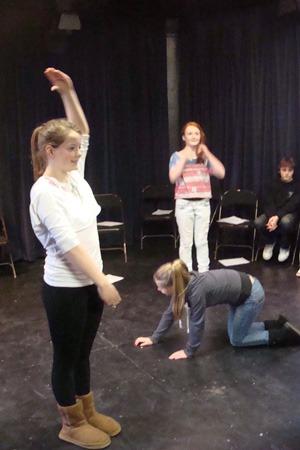 Harrogate Youth Theatre