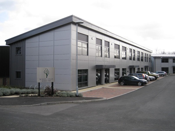 Whitfield-Business-Park - Harrogate