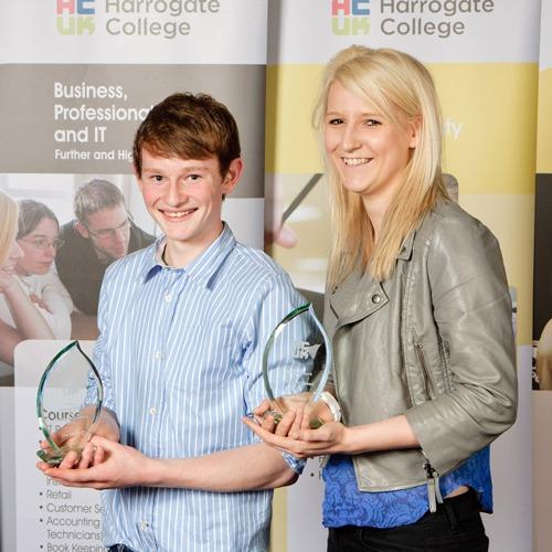 Lilley Reid Award for Traditional Cookery - Sarah  Start/Joe Hirst