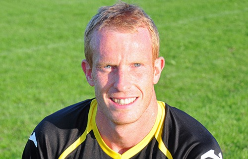 Paul Bolland to return to Harrogate Town