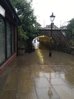 One Arch in Harrogate