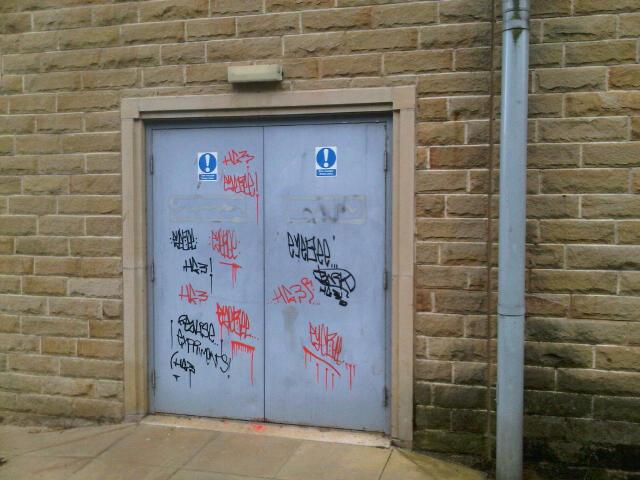 Harrogate Graffiti (6)