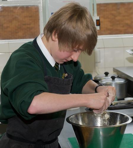 Nathan bates, 14, Lady Lumley's School, Pickering