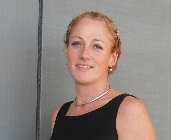 Amanda Bloor