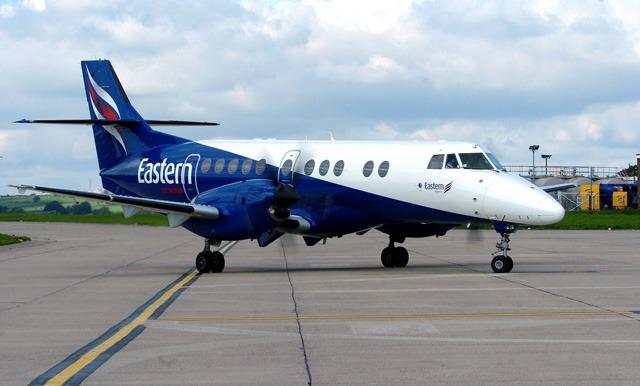 Eastern-Airways