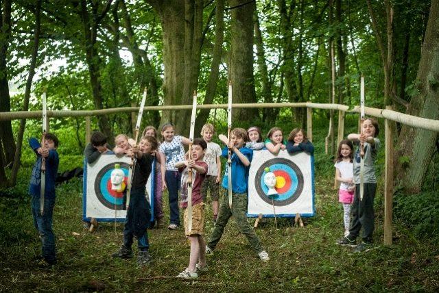 Summer Craft Activities For Kids