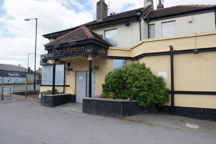 Skipton-Public-House