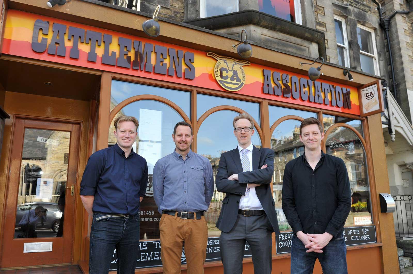 Cattlemens-left-to-right-Andrew-Buckley-Paul-Waddington-Russell-Burnett-Robert-Watson.jpg