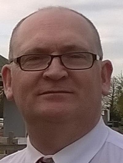John Stanley, from Spofforth near Harrogate, has taken up his new role as Yorkshire in Bloom Co-ordinator