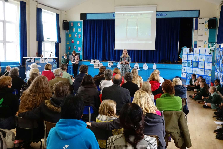 Willow Tree School Harrogate - Jane Beasley