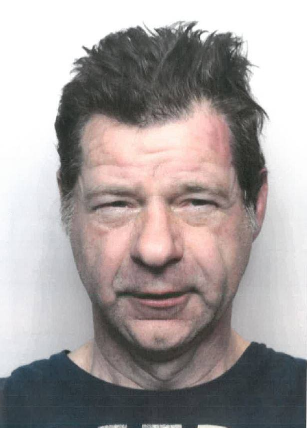 Duncan Burgess, 50, who has gone missing in the Yorkshire Dales area