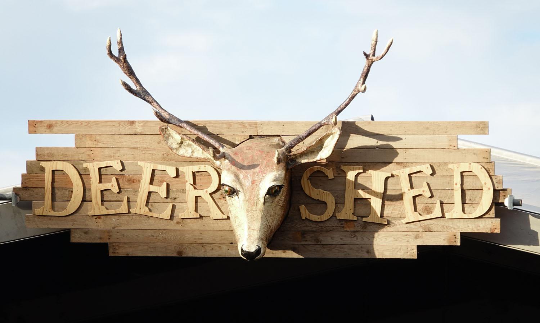 Deer Shed Festival 2018