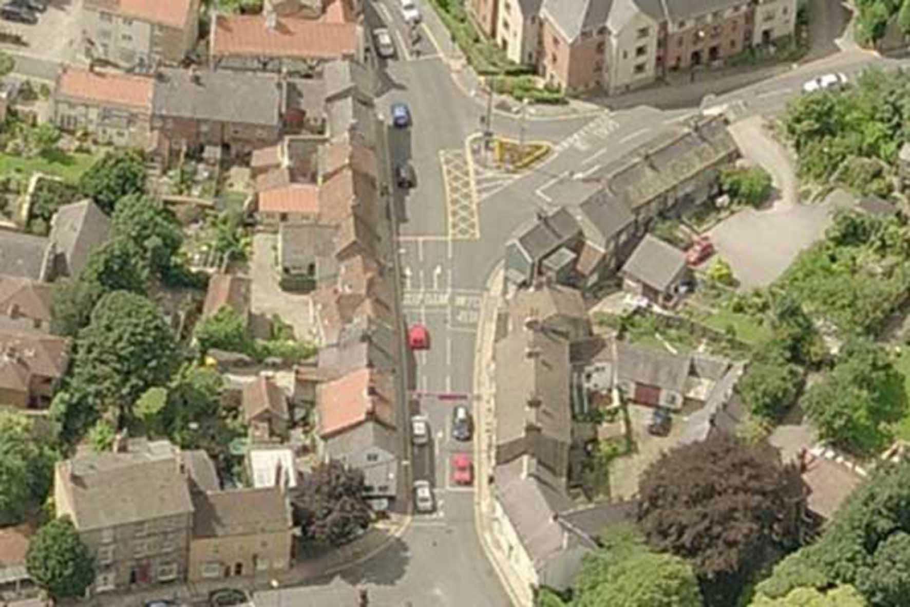 Bond End, Knaresborough