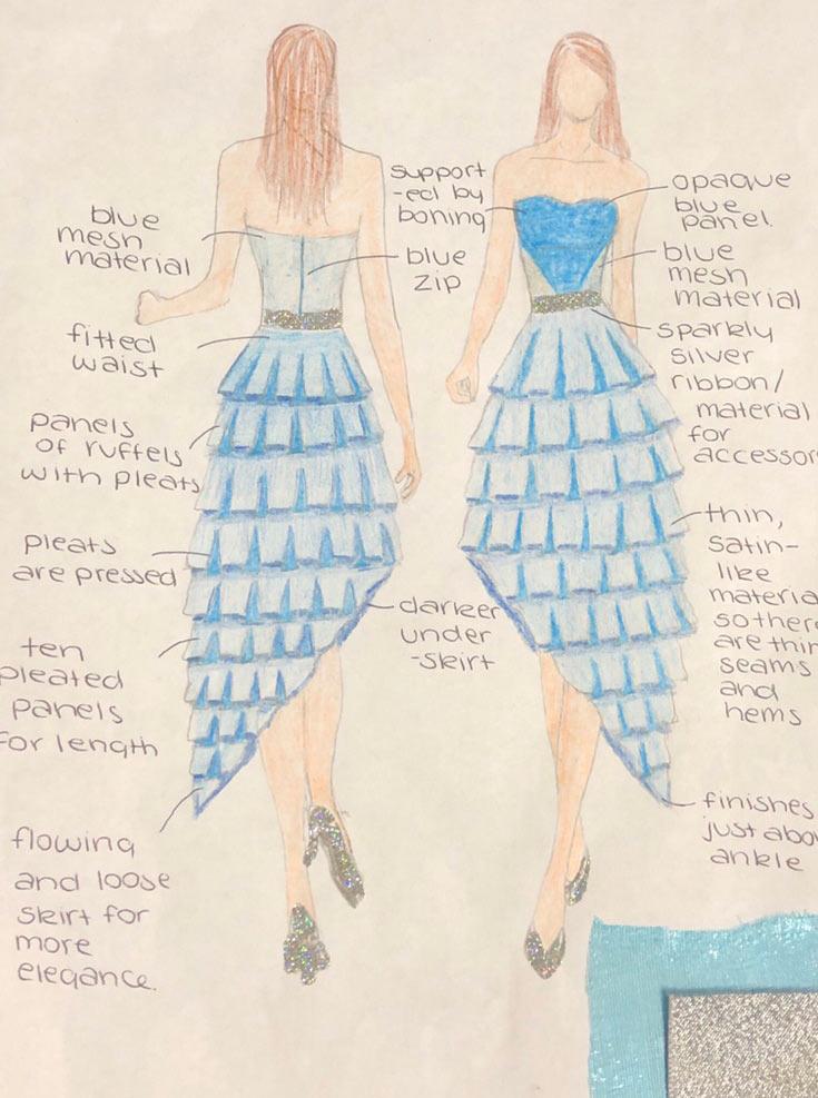 Eloise Hopkins design