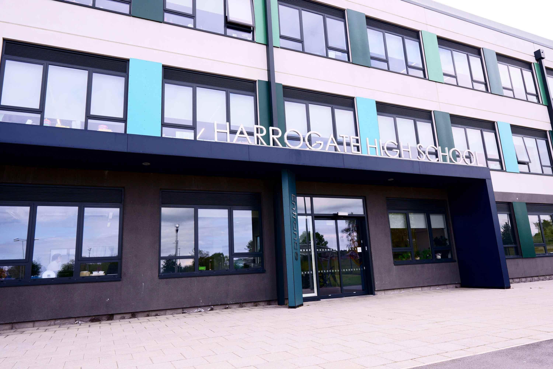 Harrogate High School