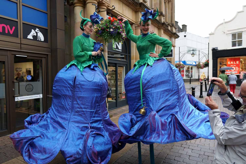 Harrogate Carnival